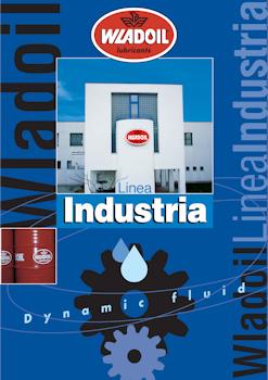 Linea industria